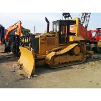Wholesale D5H CATERPILLAR Agricultural tractors Bulldozer for sale D5H-LGP D5G D5M from china suppliers