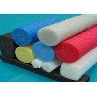 Wholesale Shock Proof Square / Round EPE Foam Rod For Protecting Pipe from china suppliers