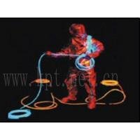 Wholesale firefighting equipment rescue neon rope from china suppliers