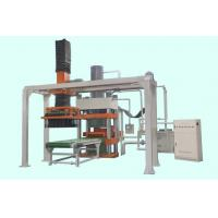 Quality Double-sides hydraulic press machine for sale