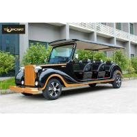 Wholesale 12 Person Classic Golf Cart , Club Car Electric Golf Cart For Multi Passenger from china suppliers