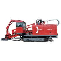 Wholesale 44T Horizontal Directional Drilling Rig With WEICHAI-STEYR Diesel Engine from china suppliers