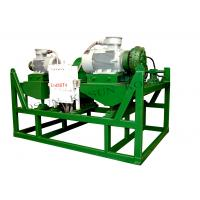 Wholesale LW 450 * 1000-N, 1800 r / min, 30 / 7.5 kw, 3300 Kg Drilling Fluid Centrifuge from china suppliers