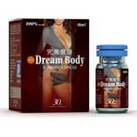 Wholesale Dream women Body Slimming Drug Pill with Chinese bitter orange, Lotus Leaf Extract from china suppliers