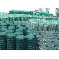 Wholesale Road Fencing Welded Garden Wire Mesh With Hot Dipped Galvanized Surface from china suppliers