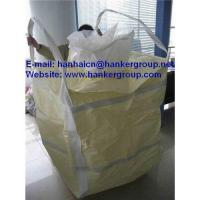 Buy cheap Jumbo Bags Big Bags Bulk Bags Woven Bags Kraft Paper Bags Cement Bags from wholesalers