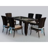 Wholesale Garden Dining Set (sofia) from china suppliers