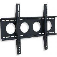 Wholesale LCD TV Bracket with Tilt Function, Made of Cold-rolled Steel from china suppliers