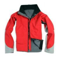 Wholesale Lady Windbreak Jacket for Spring -N130 from china suppliers
