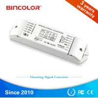 Wholesale Hot selling BC-334-PWM5V 12V 0-10v to pwm5v led dimming signal converter from china suppliers