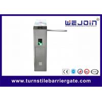 Wholesale Full Auto Waist High Tripod Turnstile Gate Vehicle Access Control Barriers from china suppliers