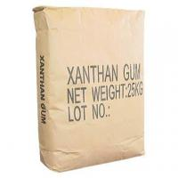 Wholesale Xanthan Gum Oil Drilling Grade ,factory xanthan gum for oil drilling fluids from china suppliers