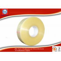 Wholesale Big Roll BOPP Packaging Cinta Tape With Acrylic Adhesive ISO from china suppliers