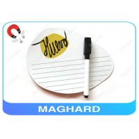 Wholesale Fun Unique Magnetic Writing Board with 180 * 160mm, A4, A5 for Teaching Supplies from china suppliers