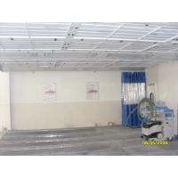 Wholesale Emergency Stop Ceiling lights Auto Maintenance Spray Preparation Room, Paint Prep Station from china suppliers