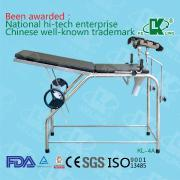 Wholesale operation table KL-4A from china suppliers