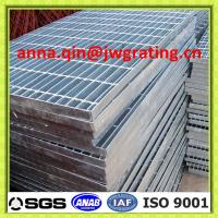 Wholesale Steel Material steel grating professional manufacturer from china suppliers