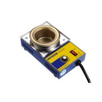 Wholesale Tin Wave Solder Pot Temperature Controlled Mini Soldering Pot For Electronics from china suppliers