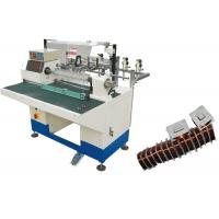Wholesale Automatic Electric Wire Coil Stator Winding Machine SMT-R160 1 - 8 pcs Winding head from china suppliers