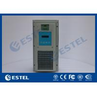 Wholesale 1700BTU Telecom Outdoor Cabinet DC Air Conditioner 500W Cooling Capacity Variable Frequency from china suppliers