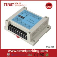 Wholesale Smart Traffic Light System Controller for Single Passage Parking Road from china suppliers