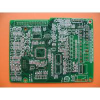 Buy cheap Multilayer Cooper Base Custom Printed Circuit Boards with High TG Material for Industrial Controller from wholesalers