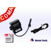 Wholesale SIRF Star Car Tracker Device With Temperature Monitor Device from china suppliers
