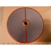 Buy cheap Black Molecular sieve dessciant wheel Rotor for plastic Honeycomb Dehumidifier from wholesalers