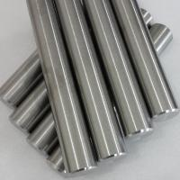 Wholesale Aerospace Titanium Alloy Rod , Grade 5 Titanium Bar Small Density Good Plasticity from china suppliers