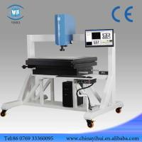 Buy cheap Large stroke semi-auto video measuring machine from wholesalers