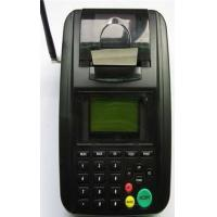 Wholesale Wireless Customized Portable GPRS Printers With SMS Printe from china suppliers