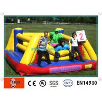 Boxing Ring Jumper For Sale