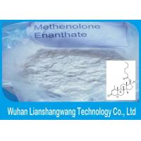 Wholesale Bodybuilding Anabolic Steroids Primobolan Methenolone Enanthate from china suppliers