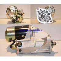 Wholesale TOYOTA 1hz 28100-17060 228000-5991 starter from china suppliers