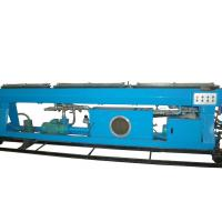Quality Plastic Drip Irrigation Pipe Production Line / Machine With Single Screw Extruder for sale