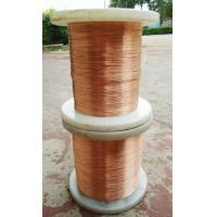 Wholesale Mn - Cu ( manganin ) alloy 6J40 constantan wire for heating purpose, Floor heating from china suppliers