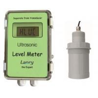 Wholesale LMB ULTRASONIC LEVEL METER FOR OIL TANK AND WATER TANK from china suppliers