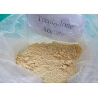 Wholesale Anabolic steroid hormones Trenbolone acetate Power for BodyBuilding 10161-34-9 from china suppliers
