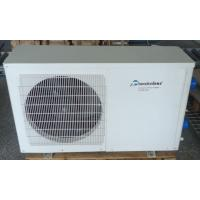 Wholesale Anti - Freezing Stainless Steel Swimming Pool Heat Pump For Hot Water from china suppliers