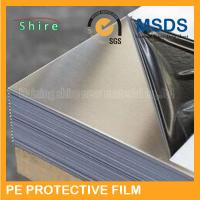 Wholesale Stainless Steel Appliance Covering Film , Automotive Clear Bra Film Lightweight from china suppliers