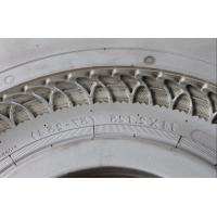 Wholesale CNC machining EDM Mould of Electric Bicycle Tyre , customized Tyre Mold from china suppliers