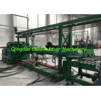 Wholesale XJ - 90 Rubber Extruder Machine , Customized Cold Feed Rubber Extruder from china suppliers