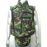 Wholesale NIJ0101.06 Military Tactical Military Bulletproof Vest Body Armor Jacket BPJ-T03 from china suppliers