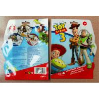 Wholesale Kids Irregular Shape Surprise Blind Bags For Toys / Cards / Books from china suppliers