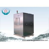 Wholesale Overpressure Relief Protection Hospital Autoclave With Vertical Sliding Door from china suppliers