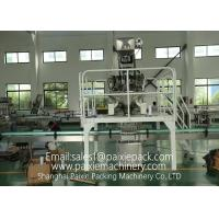 Wholesale Automatic Weighing Auger Filling Machine / Powder Filling Equipment from china suppliers