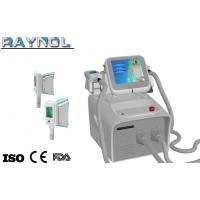 Wholesale 2 Handles Fat Freezing Machine Beauty Salon Equipment Cellulite Removal from china suppliers