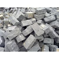 Wholesale G603 and G682 granite cube stone from china suppliers