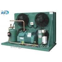 Wholesale R404a Air Cooled Condensing Unit For Cold Storage With Bitzer Compressor from china suppliers
