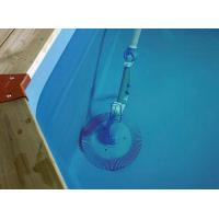 "Wholesale ""Grampus"" Automatic Swimming Pool Cleaning Robot(CE,ROHS,ISO9001 approval) from china suppliers"